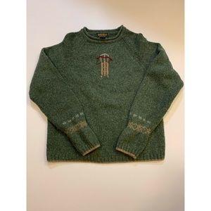 Women's Vintage Woolrich Vintage Sweater